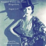 August 21 – Kay Francis TCM Summer Under the Stars with Picto-Sked