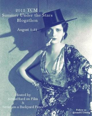 Kay Francis day at Summer Under the Stars blogathon