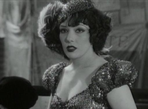 Lupe Velez in The Half Naked Truth