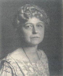 Sarah Frances Landau