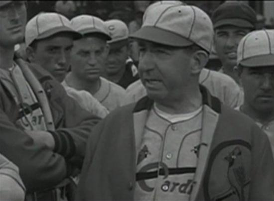 David Landau in Death on the Diamond