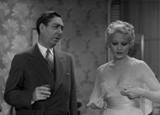 David Landau and Thelma Todd