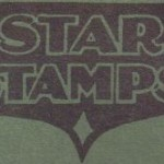 Star Stamps logo