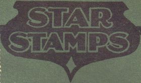 Star Stamps logo