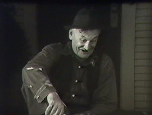 Charley Grapewin in The Night of June 13th