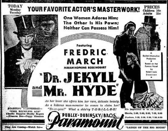 Joplin Globe, January 10, 1932, page 14