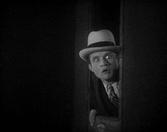 Dwight Frye in Dracula