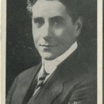 Robert Warwick, Broadway and Silent Film Star Turns Talkie Character Actor