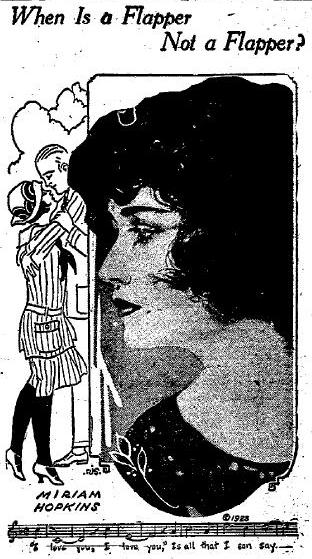 Bismarck Tribune, November 3, 1923, page 8