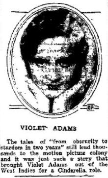 From the Monessen Daily Independent, February 13, 1929, page 3