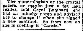 Oakland Tribune, October 17, 1930, page 52