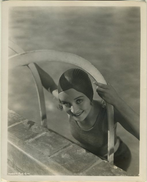 Marian Marsh early 1930s publicity photo