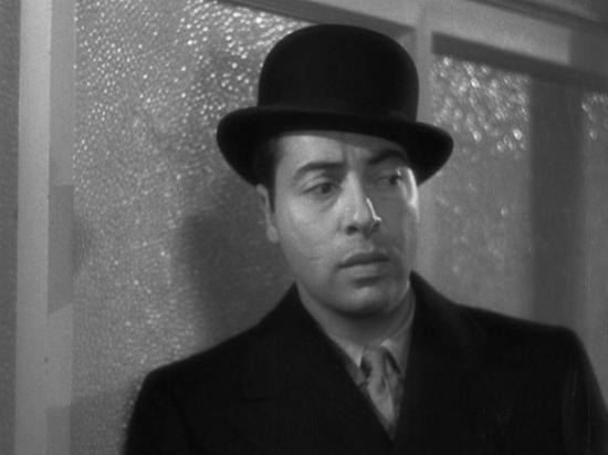 Harold Huber in The Thin Man