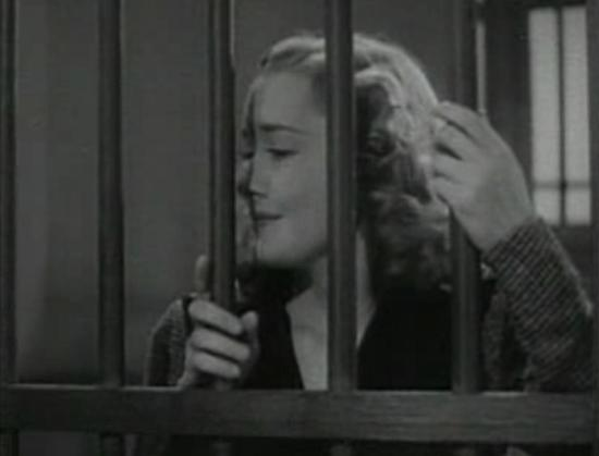 Marian Marsh in Youth on Parole