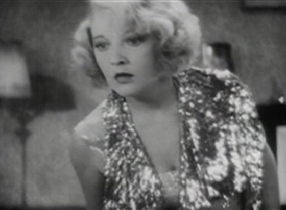 Dorothy Mackaill in Safe in Hell