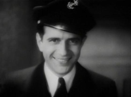 Donald Cook in Safe in Hell