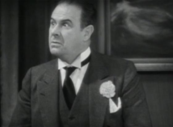 Ford Sterling in Show Girl in Hollywood