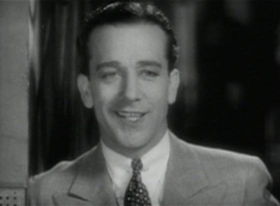 Jack Mulhall in Show Girl in Hollywood