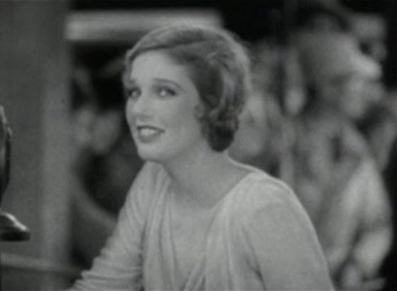 Loretta Young in Show Girl in Hollywood