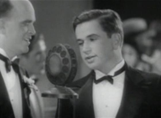 Noah Beery, Jr. in Show Girl in Hollywood