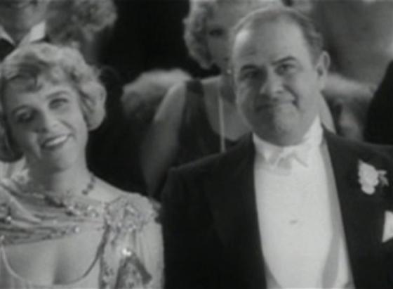 Blanche Sweet and Ford Sterling