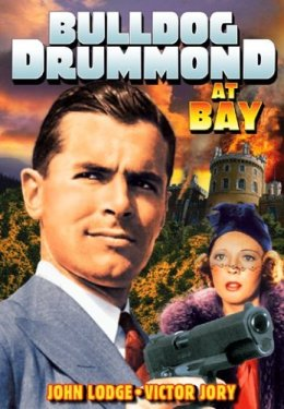 Click to buy Bulldog Drummond at Bay on Amazon.com