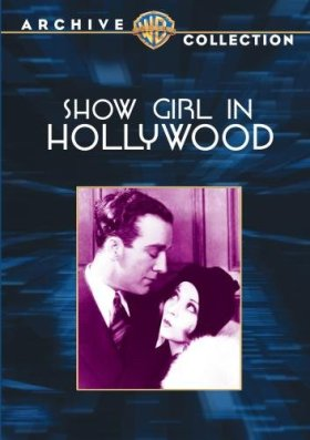 Show Girl in Hollywood, a Warner Archive release