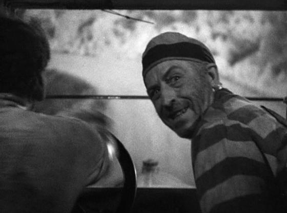 Edward Ellis in I Am a Fugitive from a Chain Gang