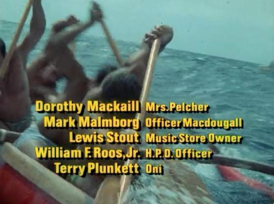 Dorothy Mackaill as Miss Pelcher