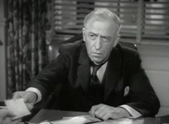 Edward Ellis in Three Sons