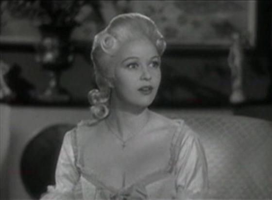Cecilia Parker in Judge Hardys Children