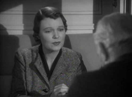 Betty Ross Clarke in Judge Hardys Children