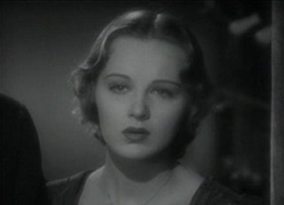 Helen Gilbert in Andy Hardy Gets Spring Fever
