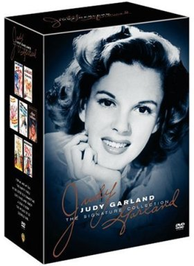 Judy Garland Signature Collection DVD