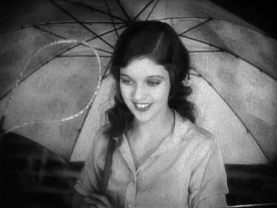 Loretta Young in Laugh Clown Laugh