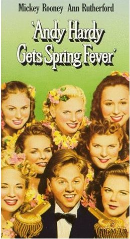 Andy Hardy Gets Spring Fever in various formats at Amazon