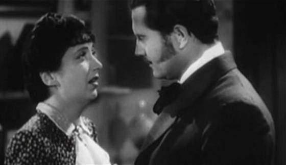 Kay Francis and Carl Esmond