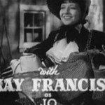 Kay Francis in Little Men