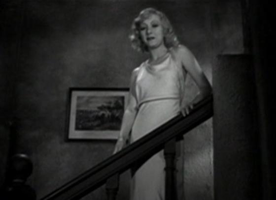 Karen Morley in The Phantom of Crestwood