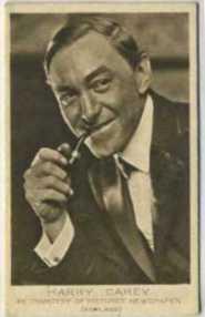 1926 Bucktrout Tobacco Card