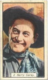 1930 BAT Tobacco Card