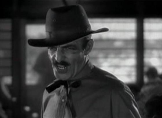 C Henry Gordon in Hells Highway