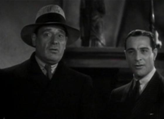 Sam Hardy and Ricardo Cortez