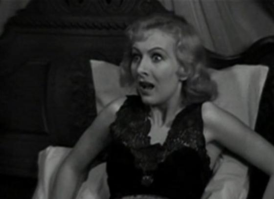 Karen Morley in The Phantom of Crestwood