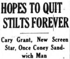 Albany Evening News, June 14, 1932