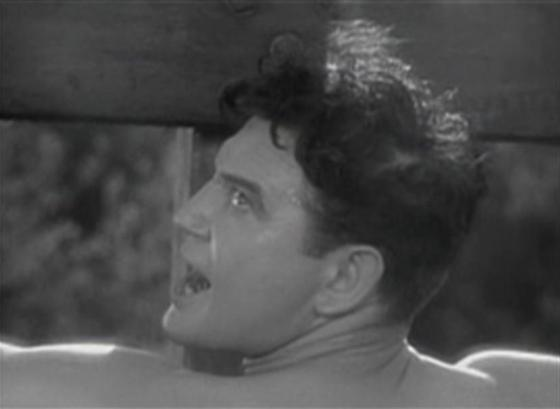 Richard Dix in Hells Highway