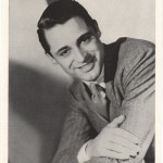 Cary Grant 1936 R95 8x10 Linen Textured Premium Photo