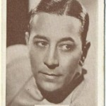 George Raft Dances in the Immortal Archives for September 26