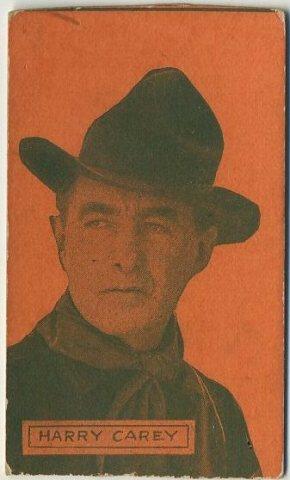 1920s Strip Card