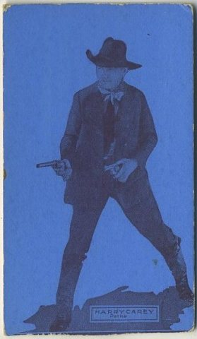 1920s Strip Card